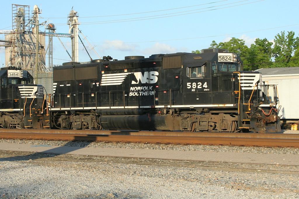 NS 5824