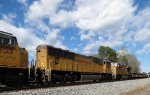 NS train #153 (Manifest) (Linwood, NC - Birmingham, AL) (pic 4)