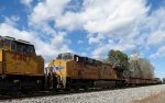 NS train #153 (Manifest) (Linwood, NC - Birmingham, AL) (pic 5)