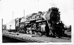 NKP 2-8-4 #752, Nickel Plate Road (New York, Chicago & St. Louis RR)