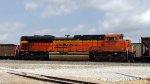 BNSF 9142