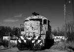My best railroad photo