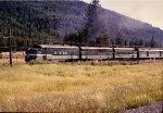 Main Street of the Northwest - Northern Pacific 6513A