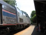 Amtrak #12