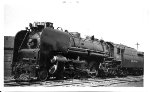 NKP 4-6-4 #170, Nickel Plate (New York, Chicago & St. Louis RR)