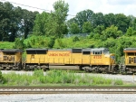 UP 4733(SD70M)
