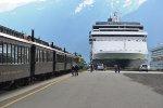 Cruise Shore Excursion Train