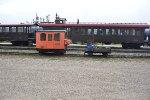 WP&Y Track Patrol