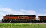 BNSF 6909