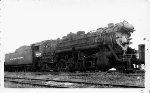 NYC 2-8-2 #2333, New York Central