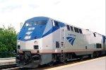 Amtrak P42 #90