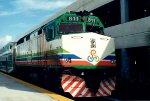 Tri-Rail #811
