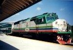 Tri-Rail #801