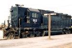 Tri-Rail #812