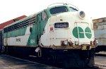 Tri-Rail #904