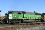 BNSF 9264