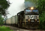EB Roadrailers on the BNSF