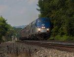 Amtrak Lakeshore