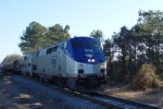 """Amtrak 19 clear Carolina"" @"