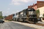 NS 6565 & GMTX 9087