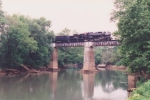 NS Excursion Train from Atlanta to Chattanooga