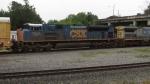 CSX 4835