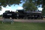 KCS 1023