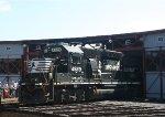 NS OLS engine
