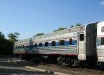 Amtrak 'Pacific Cape'