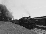 Strasburg Railroad meet