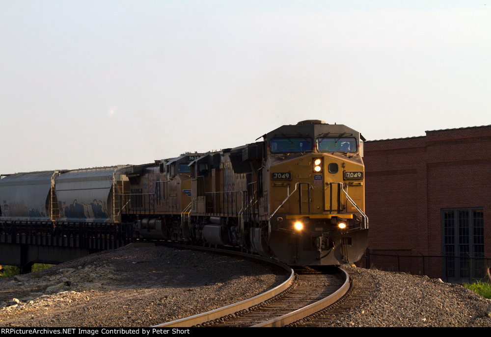 UP7049, UP3821 and UP5628
