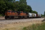 BNSF7335 and BNSF7554