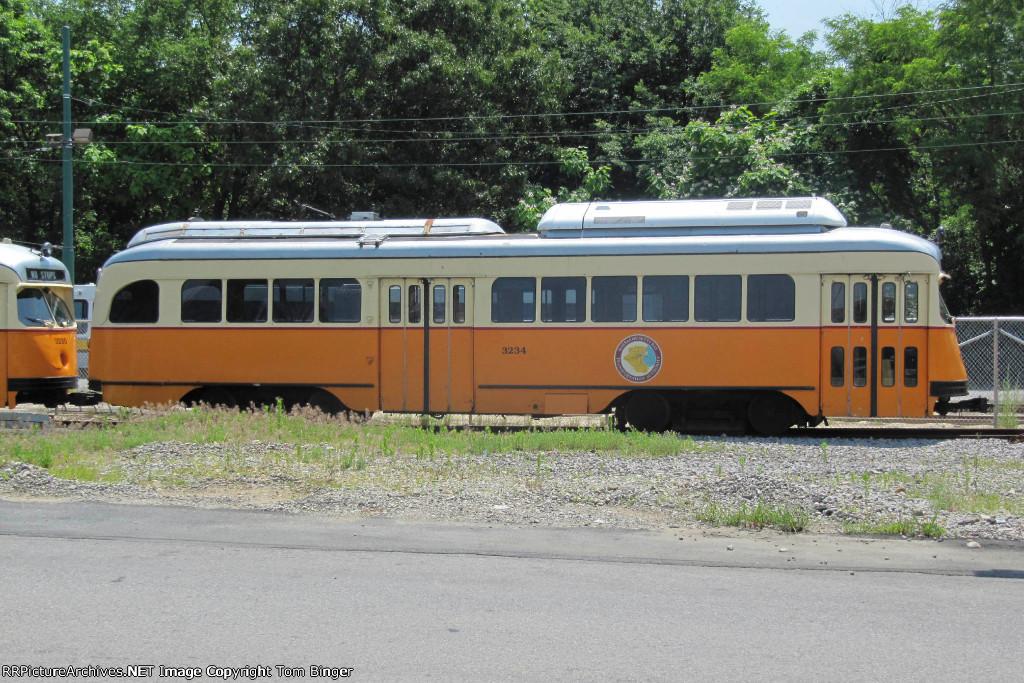 MBTA 3234