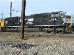 NS SD70M on 20/21E