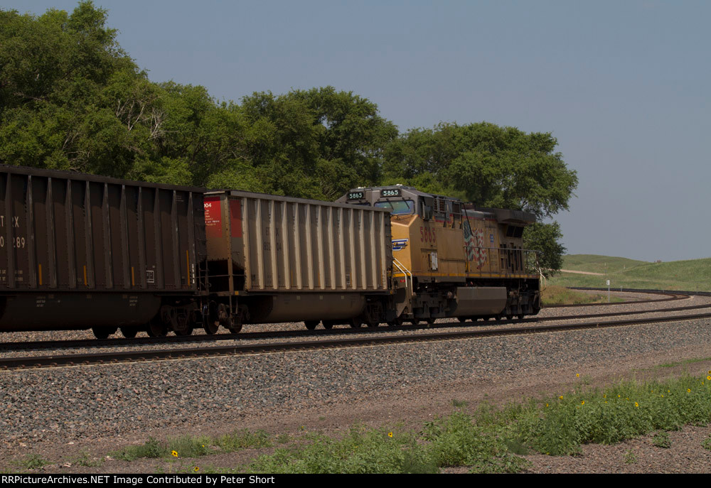 UP5865