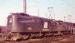 Penn Central 4886