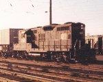 Penn Central 7185