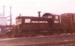 Penn Central 8567