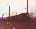 Penn Central 3254