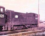 Penn Central 8330