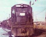 Penn Central 6556