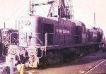 Penn Central 9954