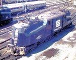 Penn Central 4932