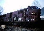 Penn Central 4210