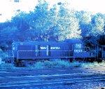 Penn Central 9950