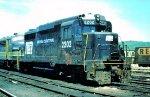 Penn Central 2202