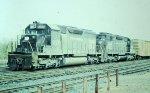 Penn Central 6270