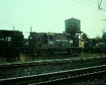 Penn Central 7621
