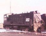 Penn Central 8369