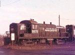 Penn Central 9976